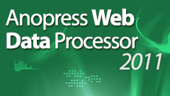 Anopress Web Data Processor 2011