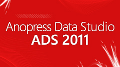 Anopress Data Studio 2011
