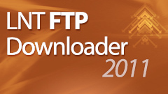 LNT FTP Downloader 2011