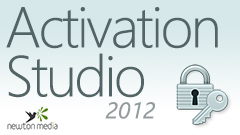 Activation Studio 2012