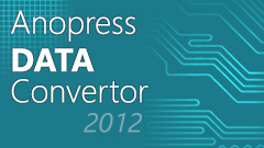 Anopress Data Convertor 2012