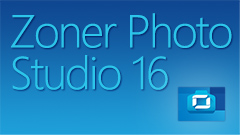 Zoner Photo Studio 16