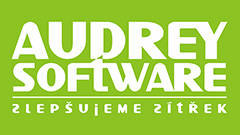 AUDREY software web 2015