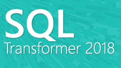 AUDREY SQL Transformer 2018 (FREEWARE)