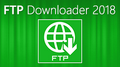 AUDREY FTP Downloader 2018