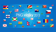 PNG vlajky 2013