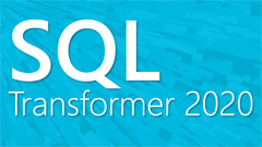 AUDREY SQL Transformer 2020 (FREEWARE)