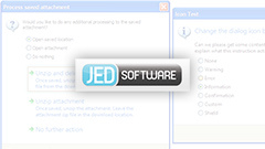 JED software